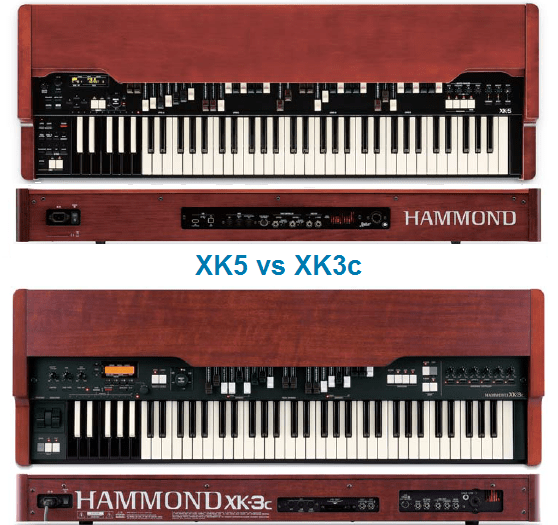hammond xk 5 the new flagship hammond for hire. Black Bedroom Furniture Sets. Home Design Ideas